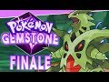 Pokemon Gemstone FINALE THE CHAMPION!!! Pokemon Fan Game Gameplay Walkthrough