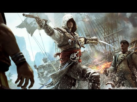 Assassin's Creed IV: Black Flag - Let's Play Story - Part 19