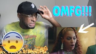 THE GREATEST TO EVER DO IT !!! APES**T - THE CARTERS REACTION