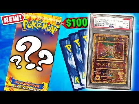 INSANE $200+ POKEMON MYSTERY PACK OPENING! - Thủ thuật máy