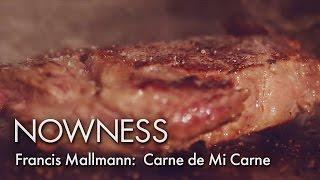 Francis Mallmann: The Super Chef On The Art Of Steak