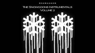 "Snowgoons -  ""Cardiac Rhythm"" (Instrumental) [Official Audio]"