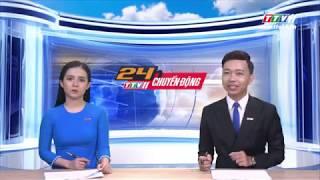 TayNinhTV | 24h CHUYỂN ĐỘNG 14-8-2019 | Tin tức ngày hôm nay.