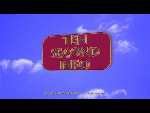 Download Tampa Florida Zip & Area Code - Ten Second Info Mp4 HD Video and MP3
