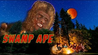 Trailer of Swamp Ape (2017)