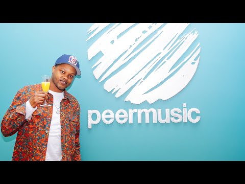 peermusic Minute+: New Signing BJ the Chicago Kid, 2019 BET Awards highlights + more!