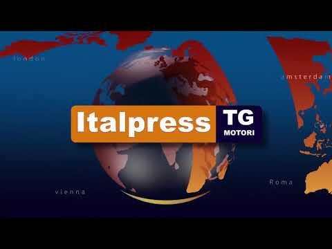 TG MOTORI ITALPRESS SABATO 3 NOVEMBRE 2018
