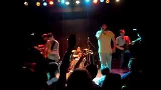 Chronic Future Perform 'Time and Time Again' - 20 Year Reunion 2015