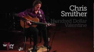 "Chris Smither - ""Hundred Dollar Valentine"" (Live at WFUV)"
