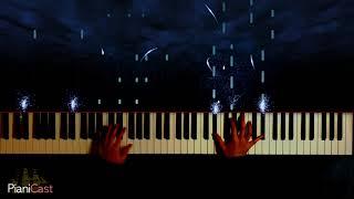 외로운 섬 오페르 - 로스트 아크 사운드 트랙 | 피아노 커버