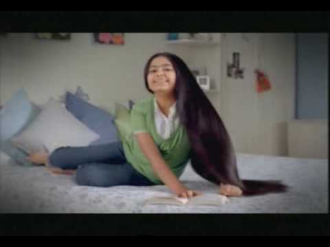 Clinic Plus Hindi Commercial.mpg