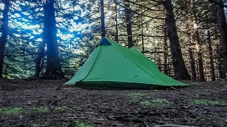 3F UL Gear Lanshan 2 Tent - Best Budget Backpacking Tent?