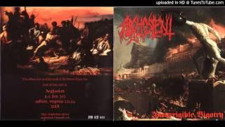 Arghoslent - Incorrigible Bigotry (Instrumental)