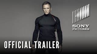 Trailer of Spectre (2015)