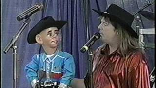 Terry Fator: Texas the Band  Part 3