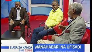Wanahabari wanakabili vipi ufisadi I Siasa za Kanda (Sehemu ya pili)