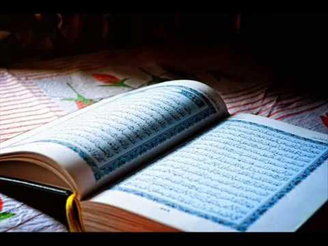 Rahasia Al-Fatihah--Syeh Ali Jaber