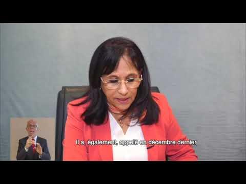 المجلس يجدد التأكيد على موقفه الثابت إزاء إلغاء عقوبة الإعدام باعتبار أنه لا حق ولا حرية ولا عدالة دون ضمان الحق في الحياة