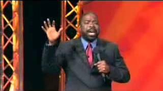 Les Brown - Step Into Your Greatness (Live Seminar)