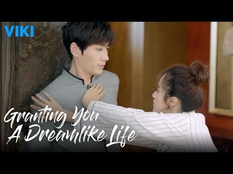 Granting You a Dreamlike Life - EP1 | First Meeting [Eng Sub]