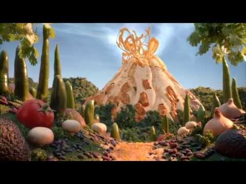 Moe's Southwest Grill Commercial (2014) (Television Commercial)