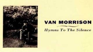 VAN MORRISON: I NEED YOUR KIND OF LOVING