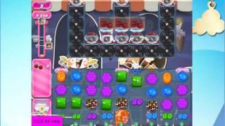 Candy Crush Saga Level 2046 NO BOOSTERS