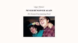 "Joyce Manor - ""Heated Swimming Pool"" (Full Album Stream)"
