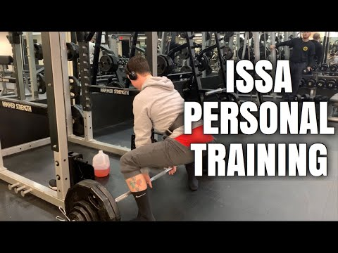 ISSA PERSONAL TRAINING CERTIFICATION | FINAL EXAM TIPS ...