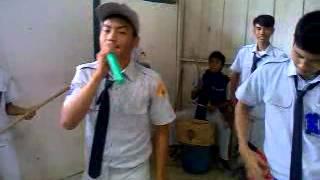 preview picture of video 'KENANGAN SELAMA SEKOLAH DI SMK TARUNA DUMAI'