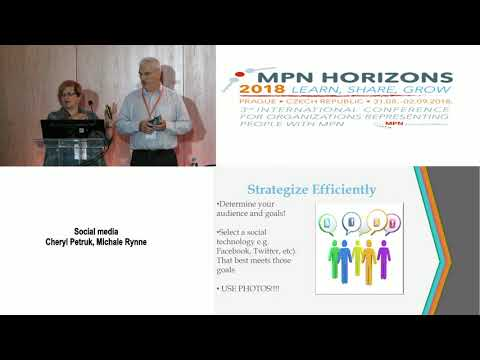 14 Social Media Michael Rynne & Cheryl Petruk
