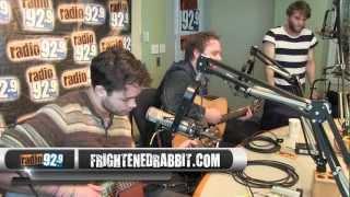"Frightened Rabbit - ""Scottish Wind"" (HQ)"