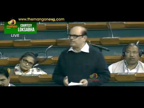 Tariq Anwar Speaks On Currency Ban   Demonetisation   Lok Sabha