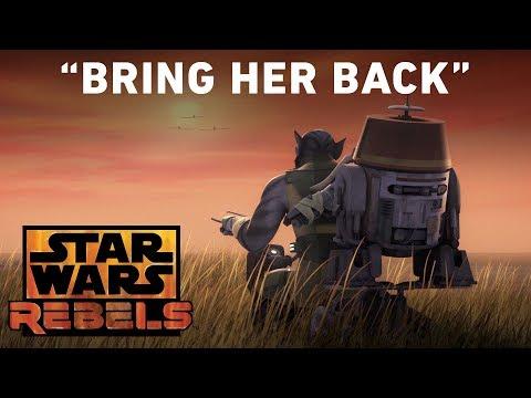Bring Her Back -