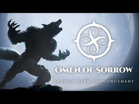 Omen of Sorrow - Gameplay Trailer thumbnail