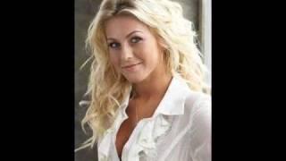 Hello-Julianne Hough