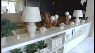 Интересные, необычные предметы интерьера, Идеи для маленьких квартир.little apartment.Интерьер.