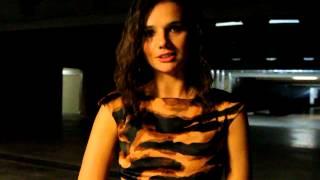 Сериал Закрытая школа, www.vokrug.tv. Поздравление с 1 сентября: Татьяна Космачева.