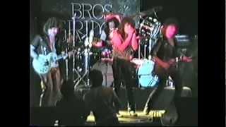 Bros Grimm - Nobody's Home (Deep Purple Cover)