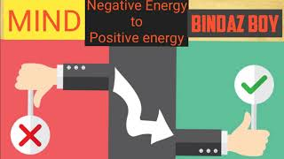 How you change your self from Negative to positive |bindazboy|Tamil|Spiritual