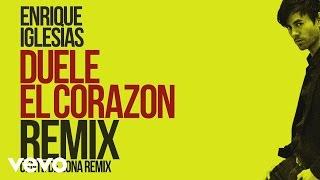 Duele El Corazón (Remix2) - Enrique Iglesias feat. Wisin y Gente de Zona (Video)