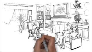 """Мастер-класс """"Конструктор персонажей и сцен для рисованного видео"""""""