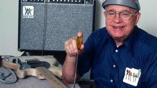 21 marzo - Il padre della chitarra elettrica