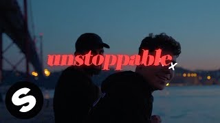 The Him - Unstoppable (Official Music Video)