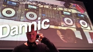 Dannic - Live @ DJsounds Show from ADE 2015