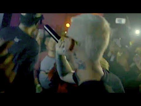 "Lil Peep x Lil Tracy - Last ""White Wine"" Live LA 7/20/17 @ Operation Unknown"