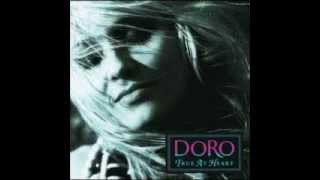 Doro - Heartshaped Tattoo
