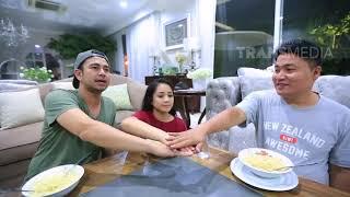 JANJI SUCI - Merry Dikerjain, Makan Mie Pakai Cabe (24/12/17) Part 2