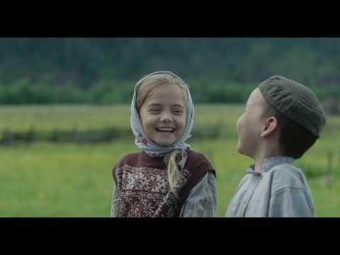 Сестрёнка (2019)- Официальный трейлер