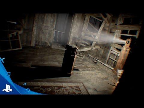 《惡靈古堡7》實機遊戲畫面預告公開!